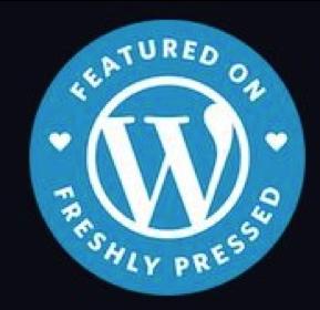 Freshly Pressed & More (4/5)