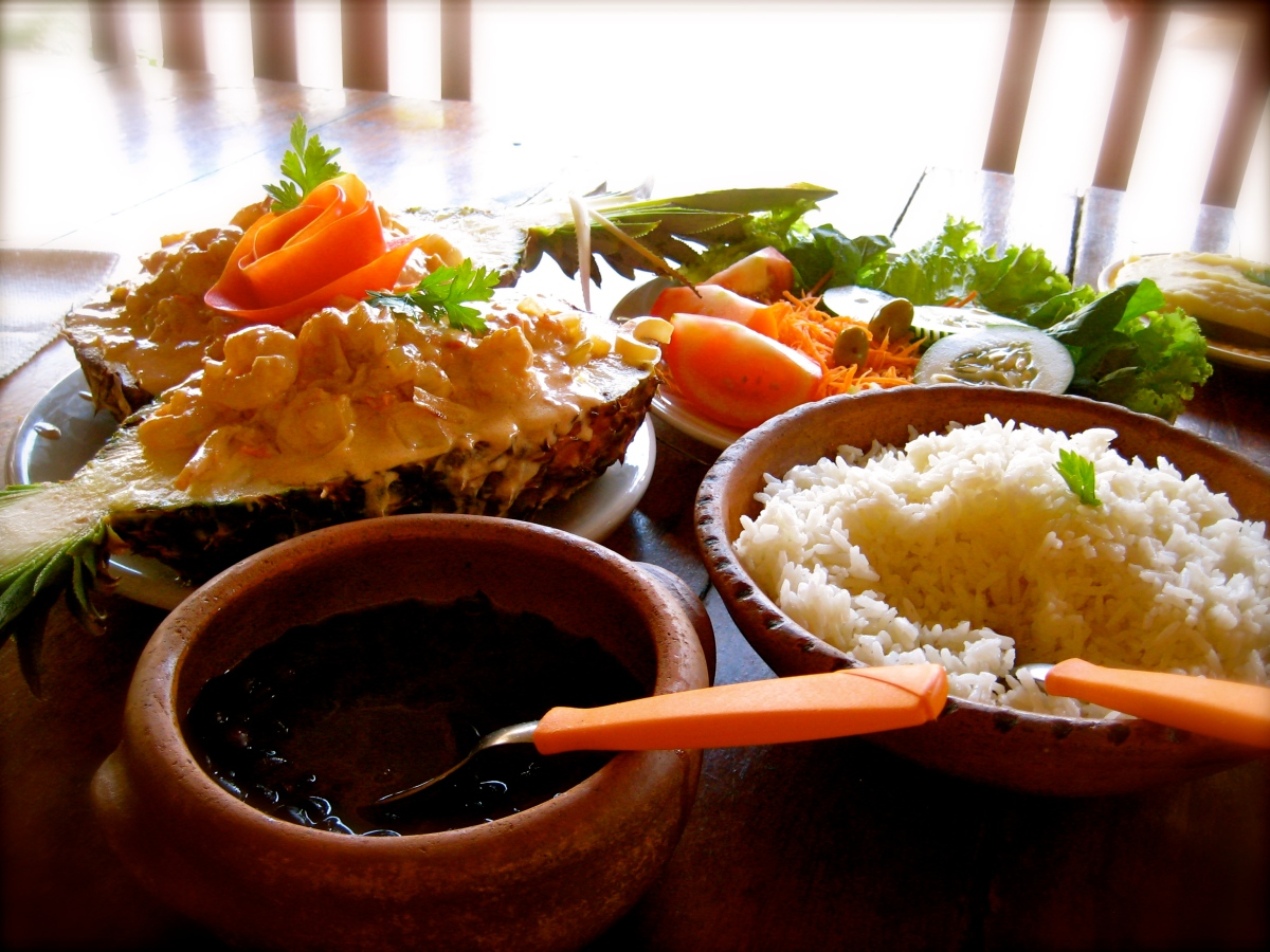 Eating on a budget: economy restaurants for local food lovers inRecife!