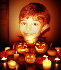 oldest pumpkin!
