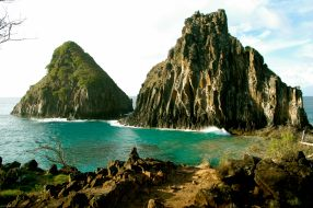 March 2012: A trip full of adventure to the Archipelago of Fernando de Noronha, Northeast of Brazil.