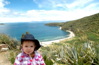 The youngest hiker