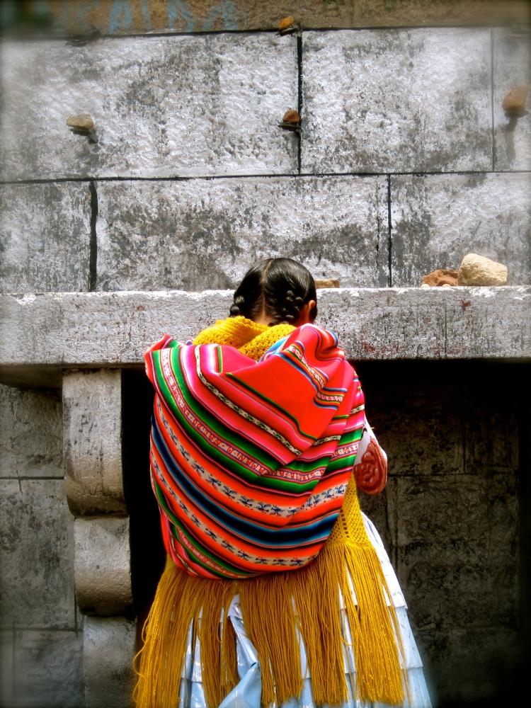 Photo Project: 52 Bolivian Sundays [week 4, 'Love']. (5/5)