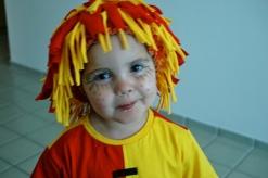 Folklore Day in Brazil