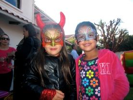 Host a kids Halloween Blast!