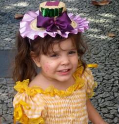 June Festivities in Brazil