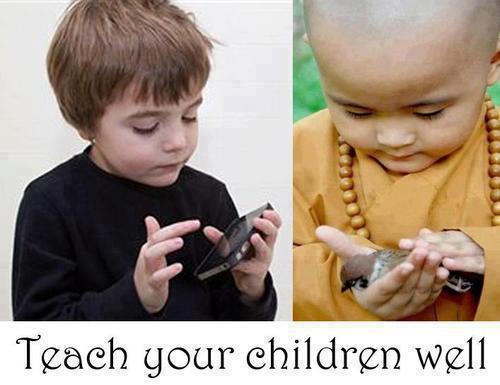 texting... Humm???