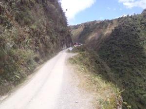 Gravity Bolivia