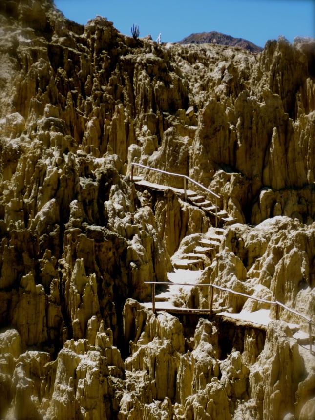 Photography: A trip into the Moon Valley – El Valle de La Luna, Bolivia