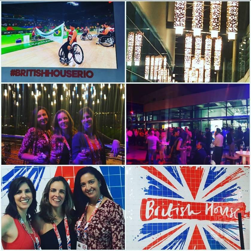 british-house